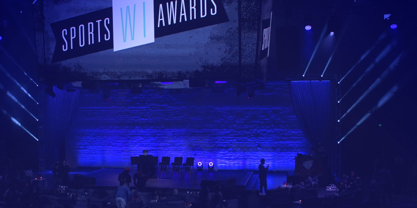 2019 Wisconsin Sports Awards Recap