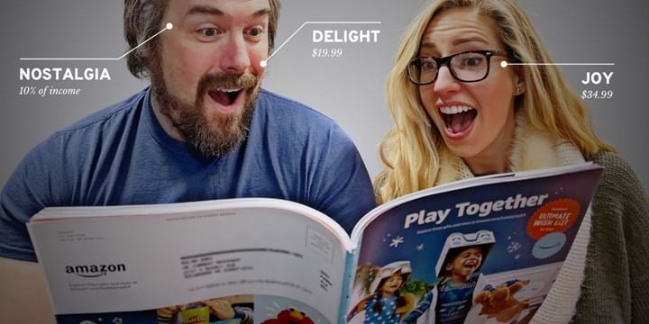 Five Things We Love About the Amazon Holiday Toy Catalog
