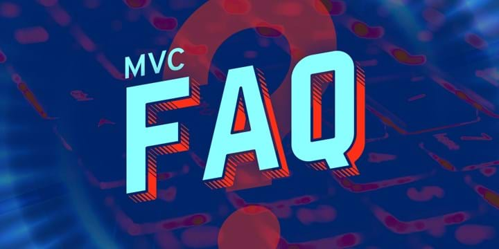The CID MVC FAQ