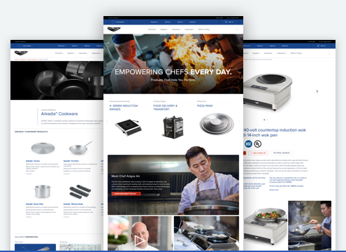 Vollrath Website Designs
