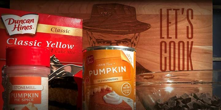 CID's Fall Comfort Foods Roundup
